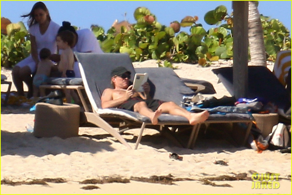 jon bon jovi shirtless sunbathing in st barts 032782957