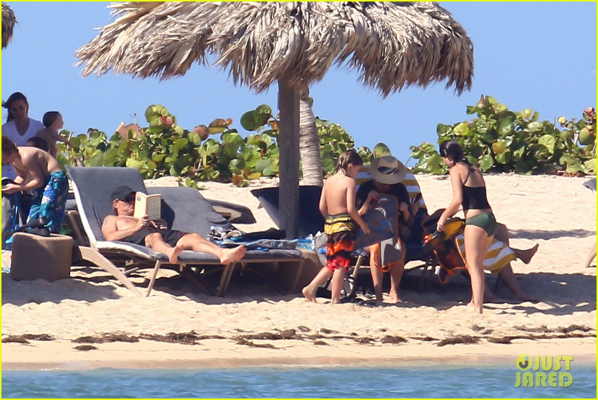 jon bon jovi shirtless sunbathing in st barts 062782960