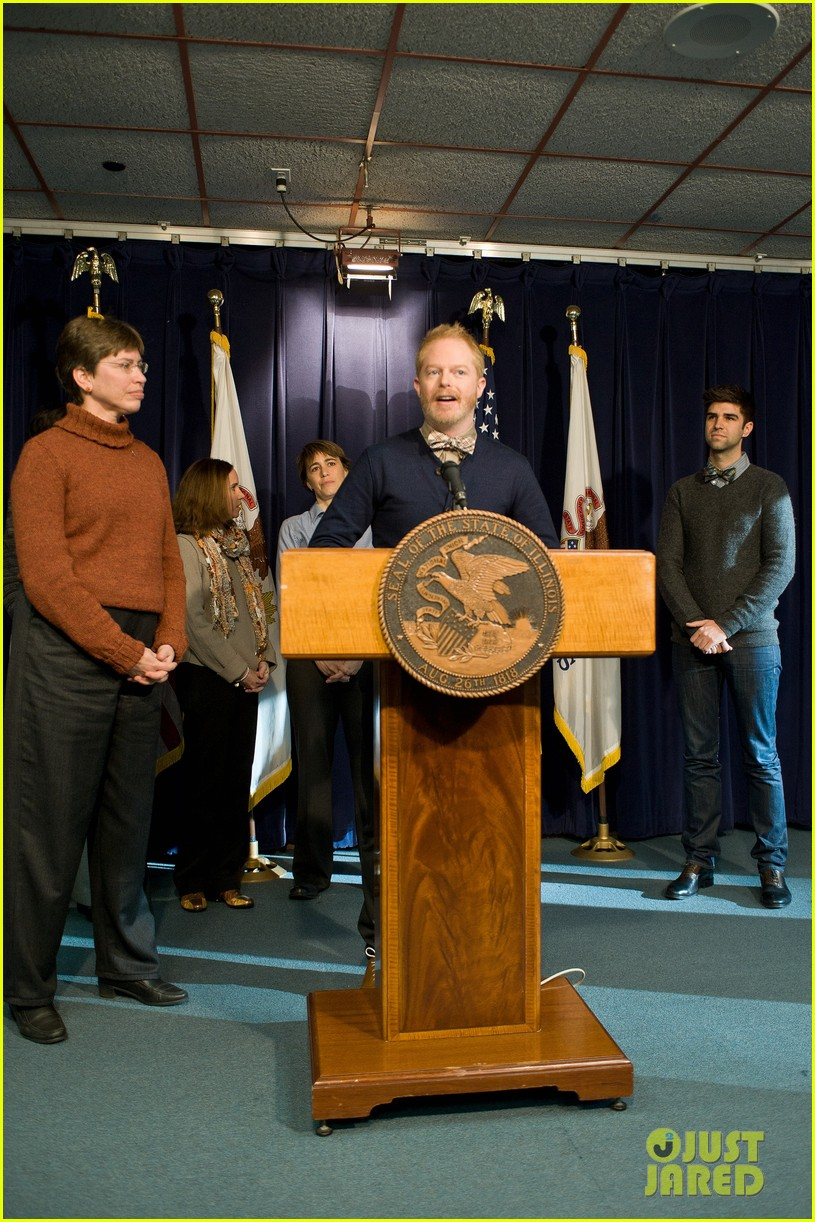 jesse tyler ferguson religious freedom marriage fairness act press conference 012784381