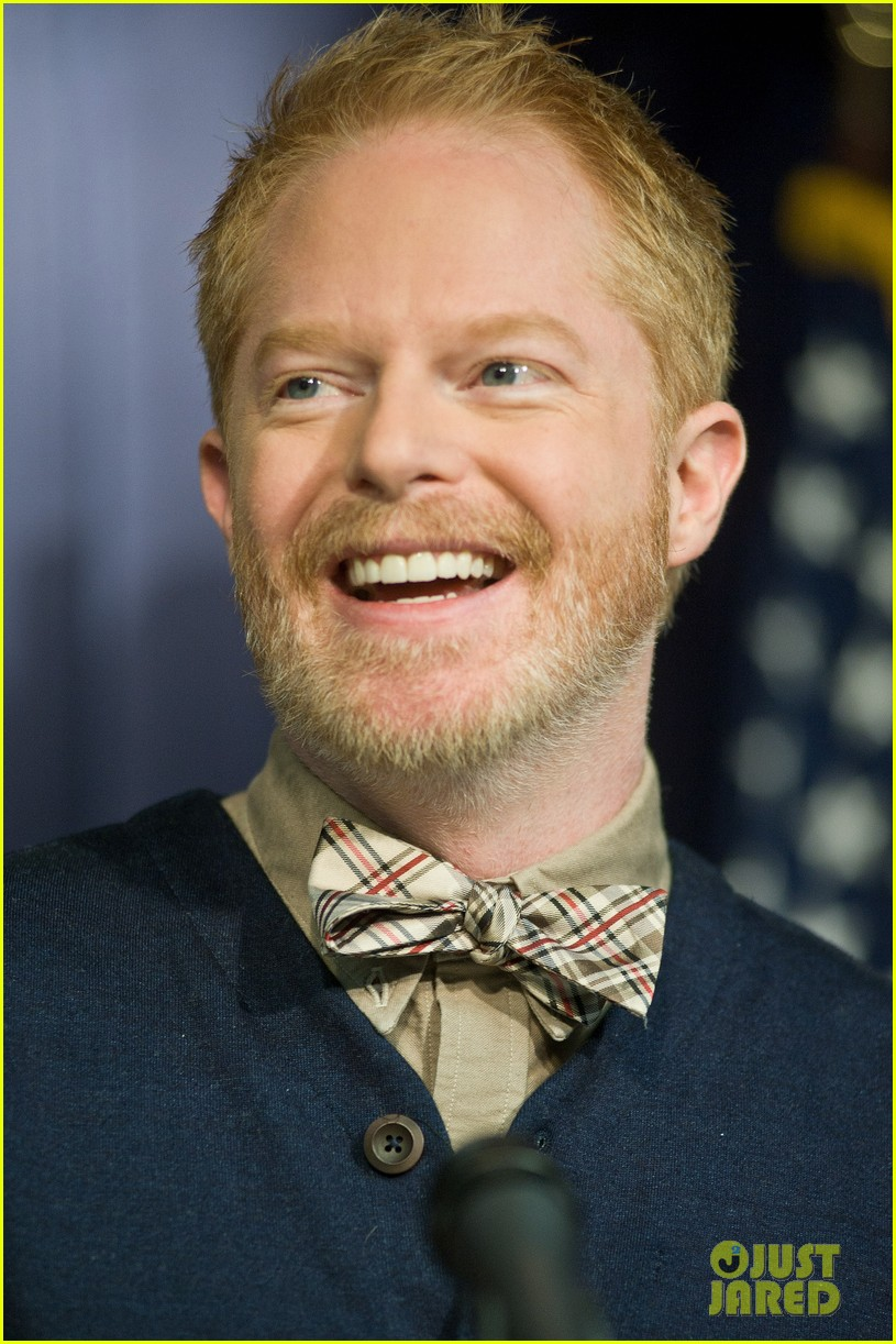 jesse tyler ferguson religious freedom marriage fairness act press conference 022784382