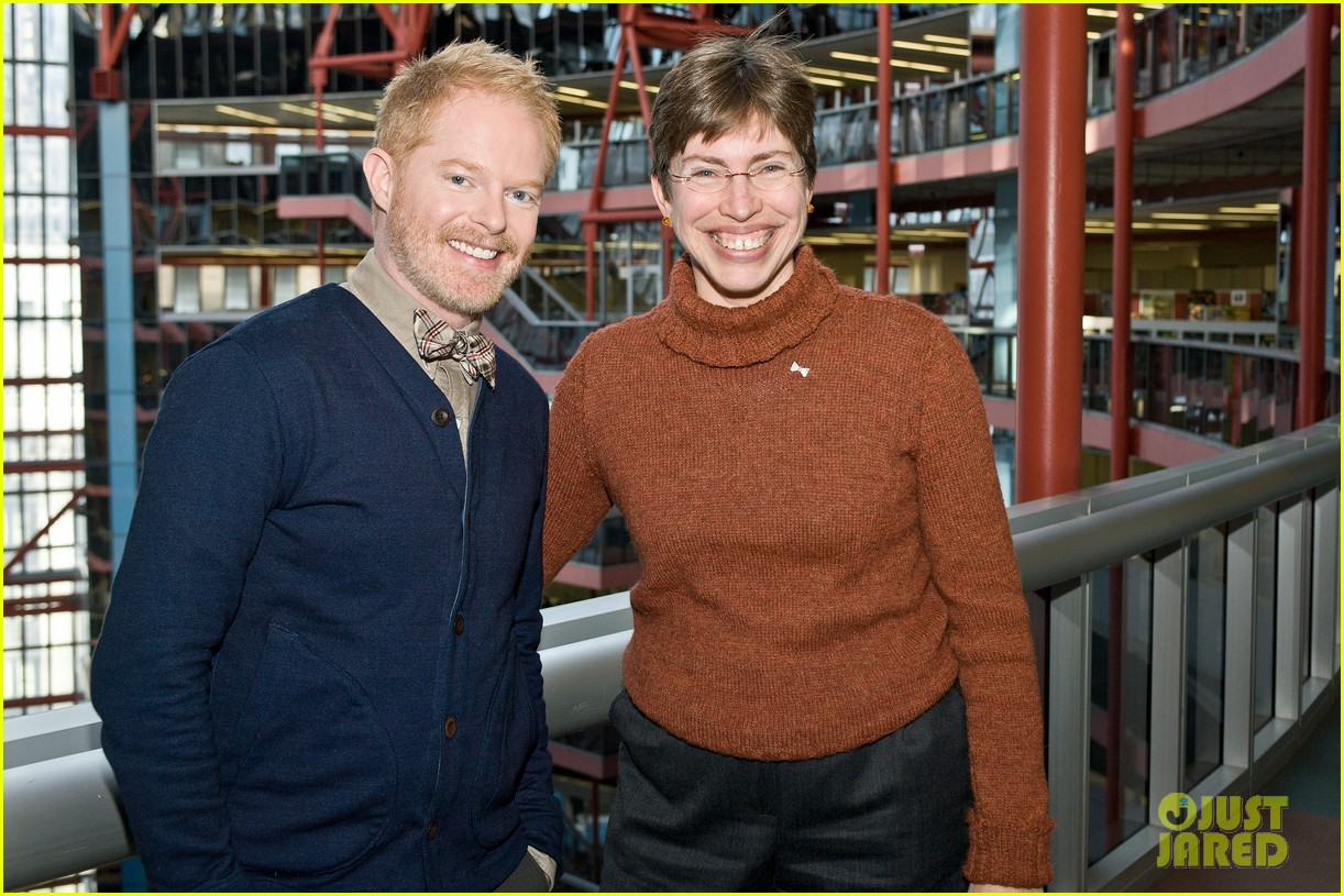 jesse tyler ferguson religious freedom marriage fairness act press conference 032784383