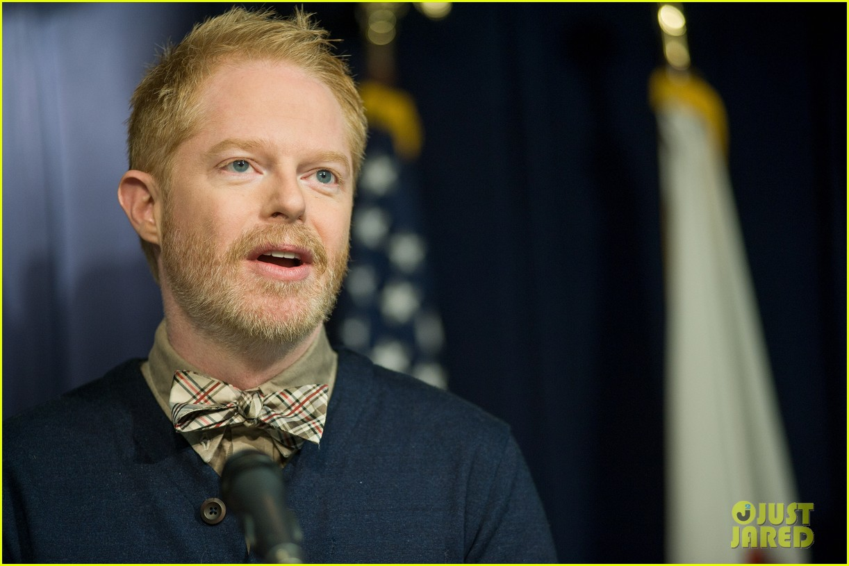jesse tyler ferguson religious freedom marriage fairness act press conference 082784388