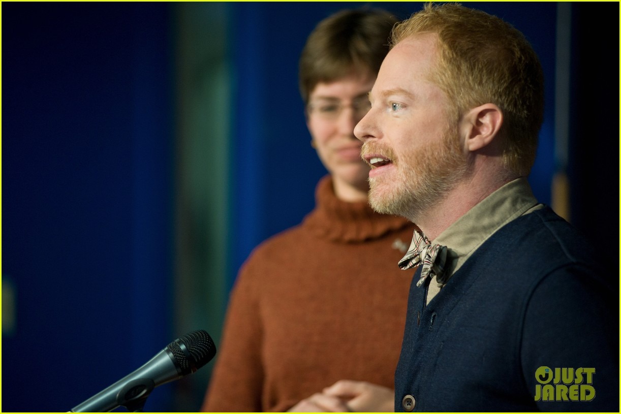 jesse tyler ferguson religious freedom marriage fairness act press conference 112784391