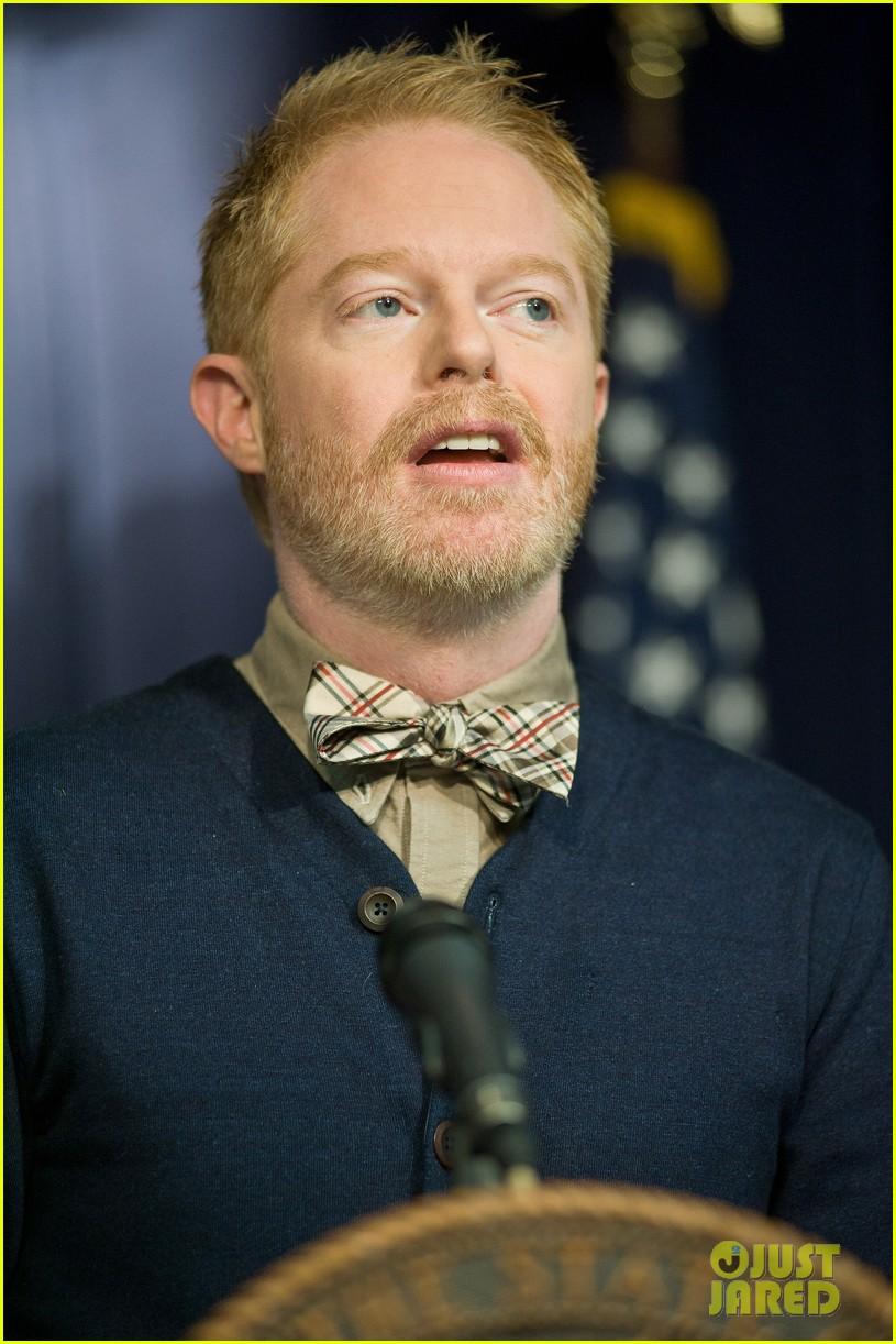 jesse tyler ferguson religious freedom marriage fairness act press conference 122784392