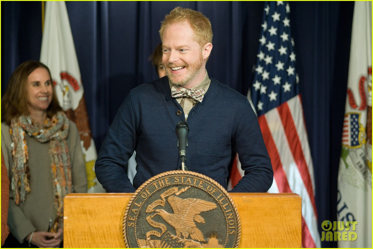 jesse tyler ferguson religious freedom marriage fairness act press conference 182784398