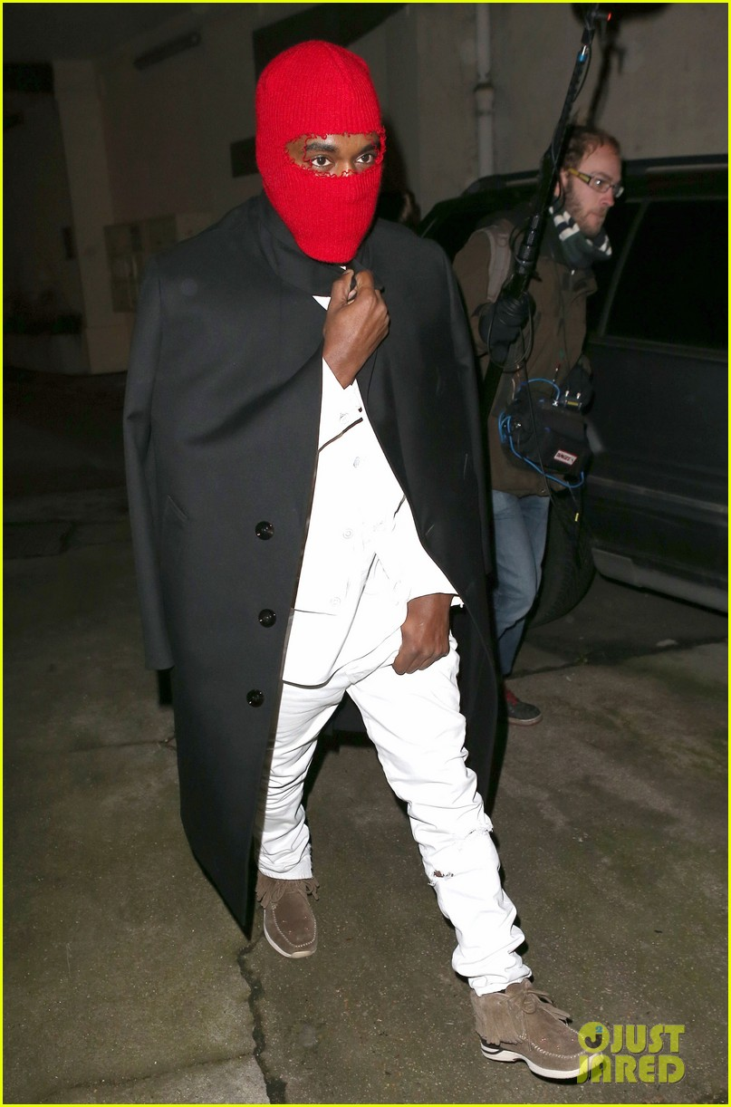 kim kardashian heads to dinner kanye west is super cold 08