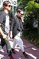 kim kardashian lunch & shopping with jonathan cheban 09
