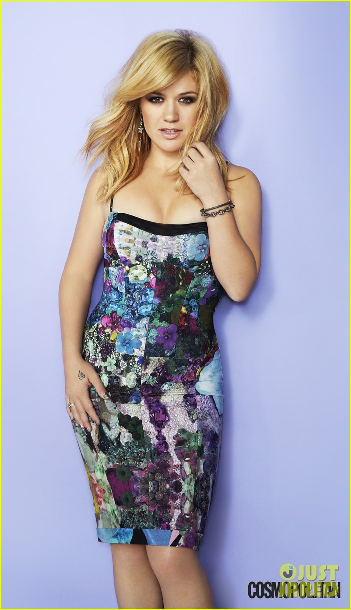 kelly clarkson ive never been so happy 012784686