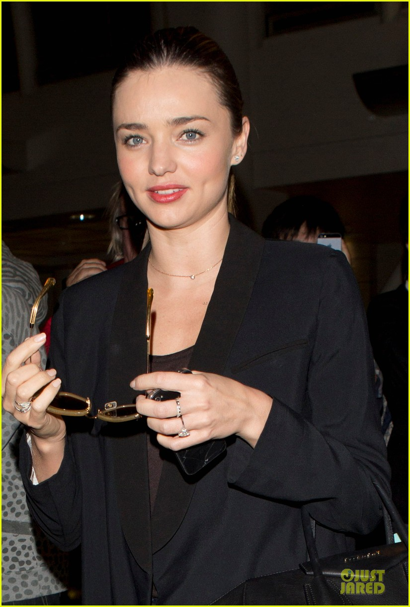 miranda kerr no time like supporter 042794573