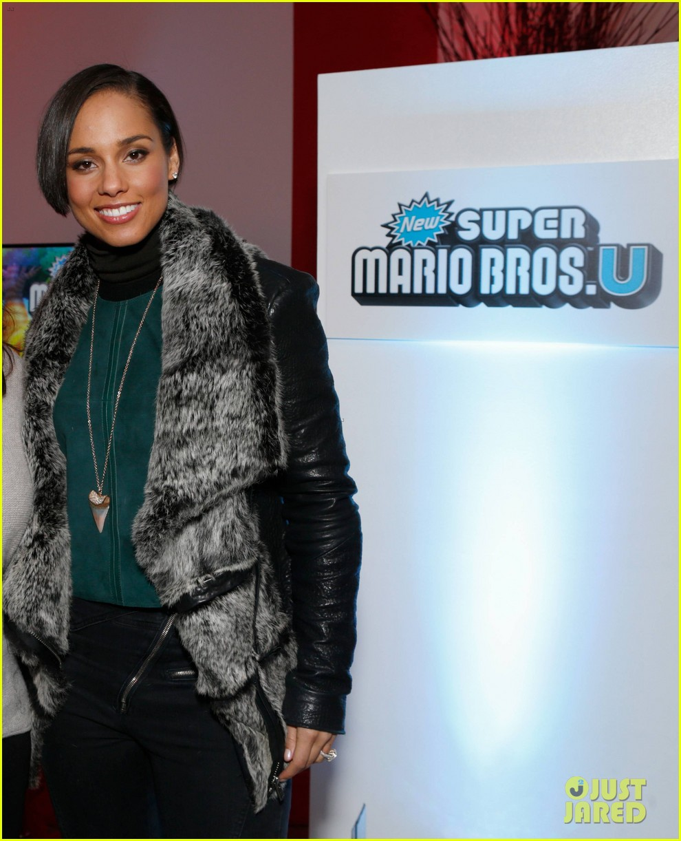 alicia keys 40 principales awards performance watch now 05