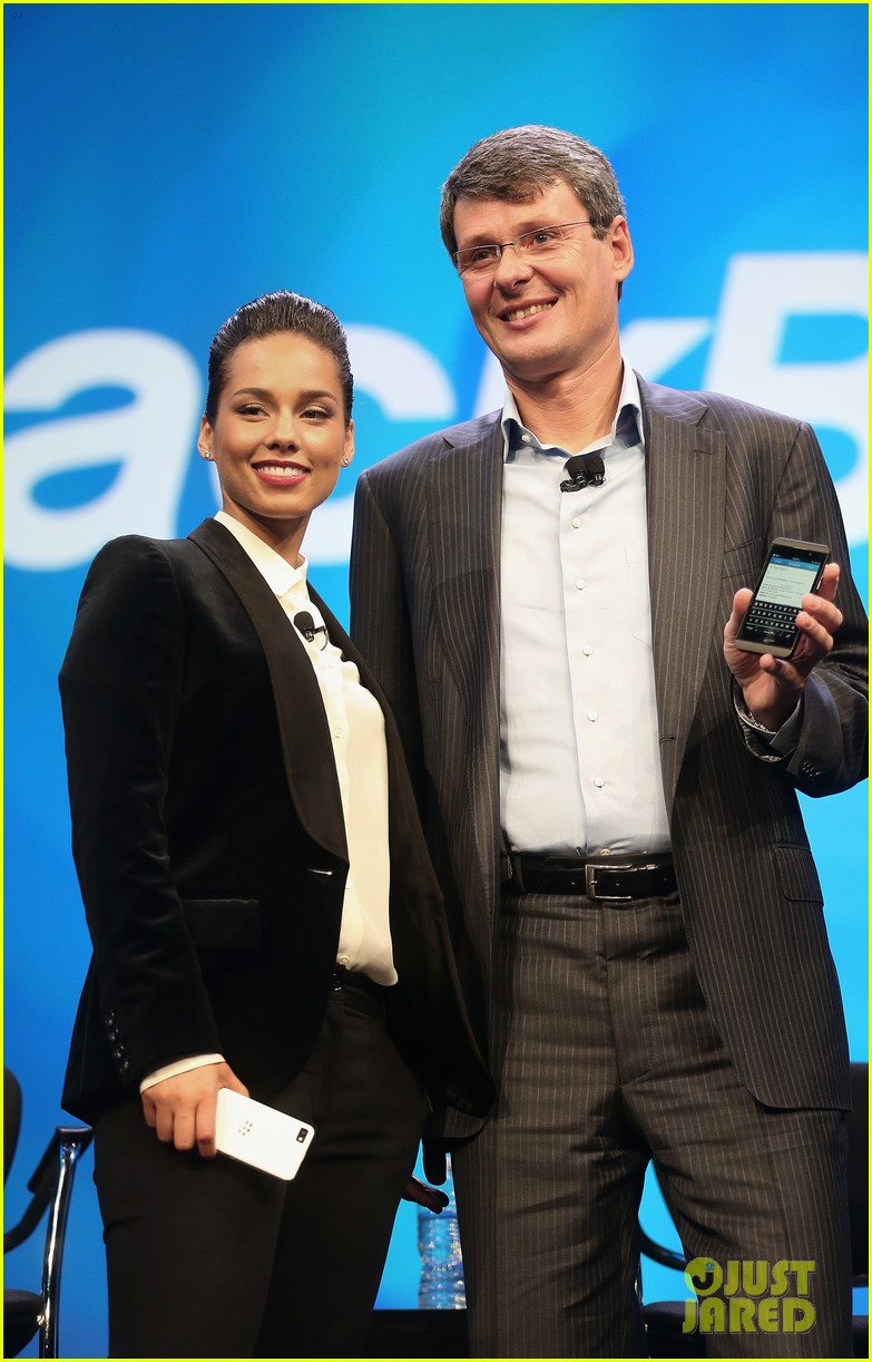 alicia keys blackberry new creative director 04