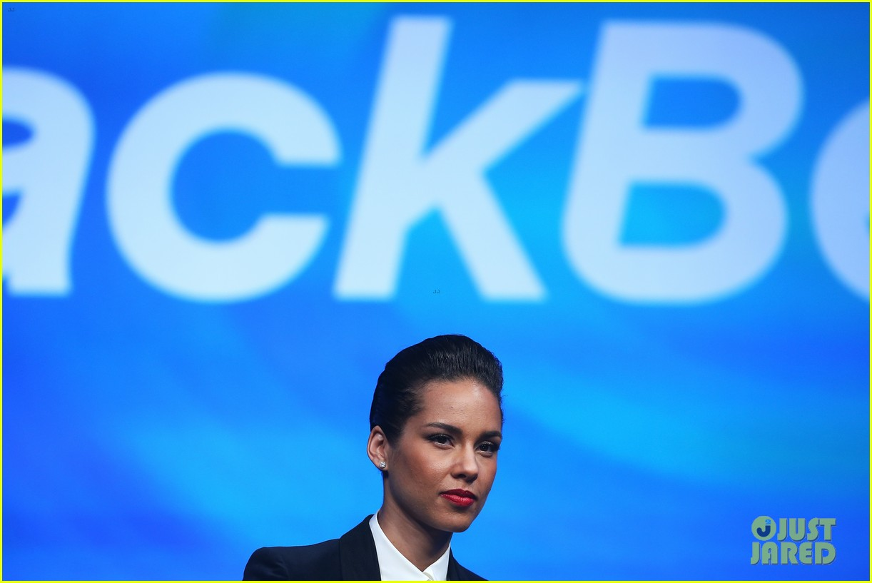 alicia keys blackberry new creative director 142801678