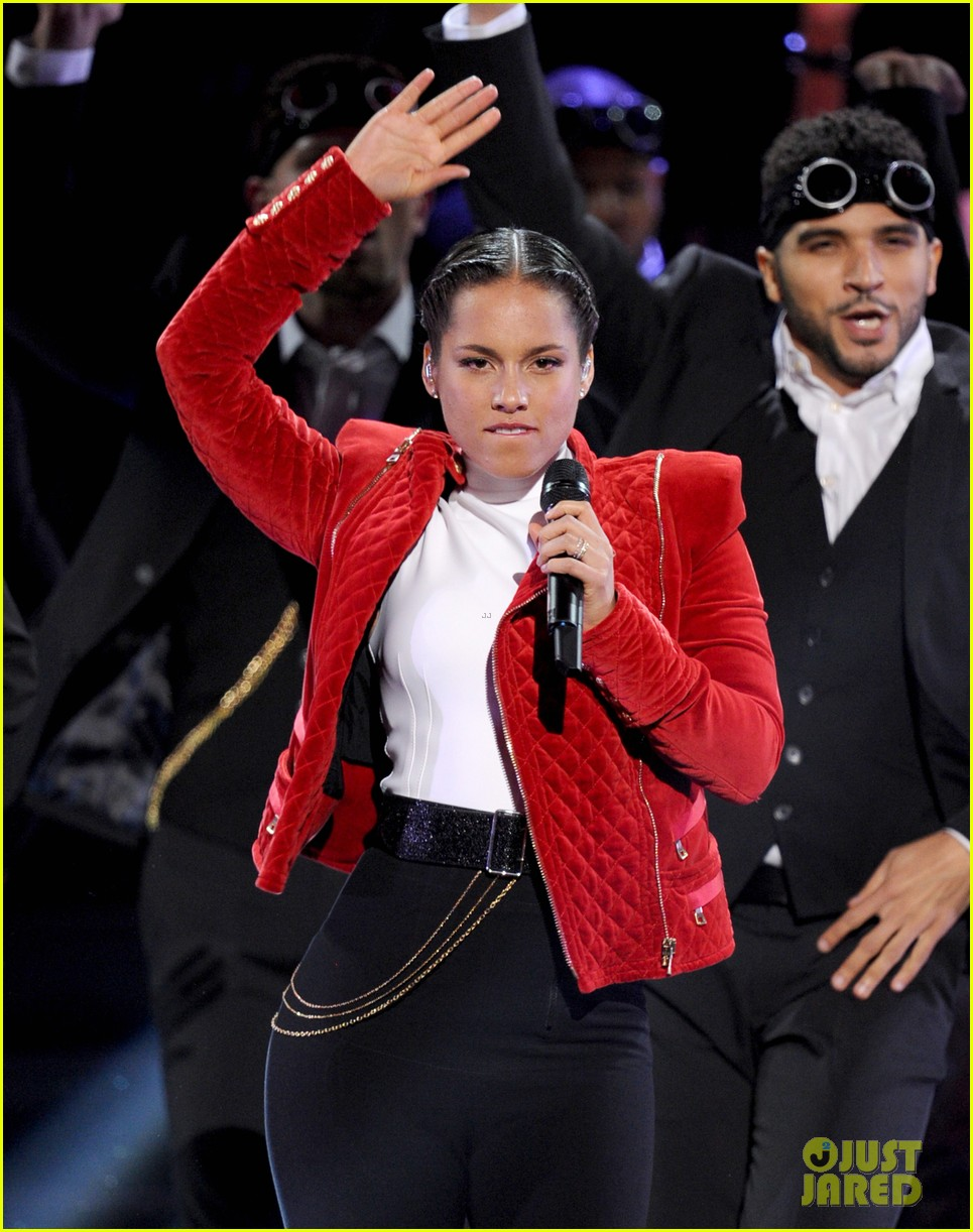 alicia keys peoples choice 2013 142787953