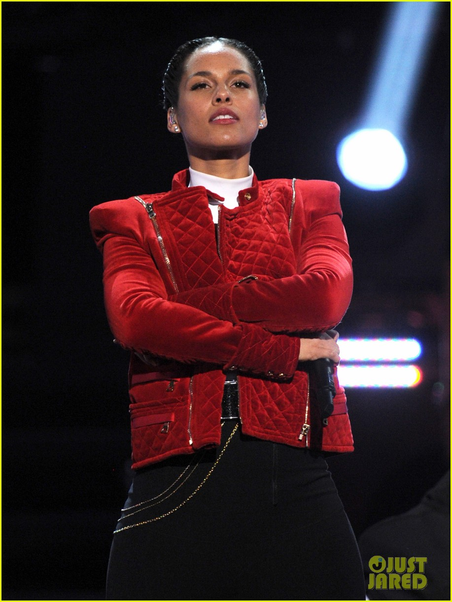 alicia keys peoples choice 2013 182787957