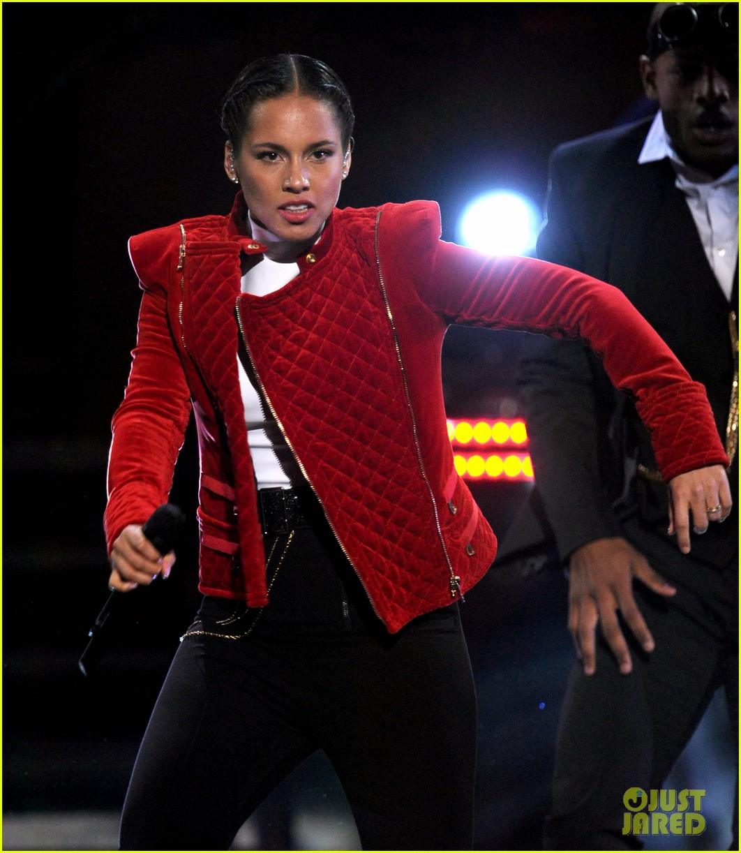 alicia keys peoples choice 2013 192787958
