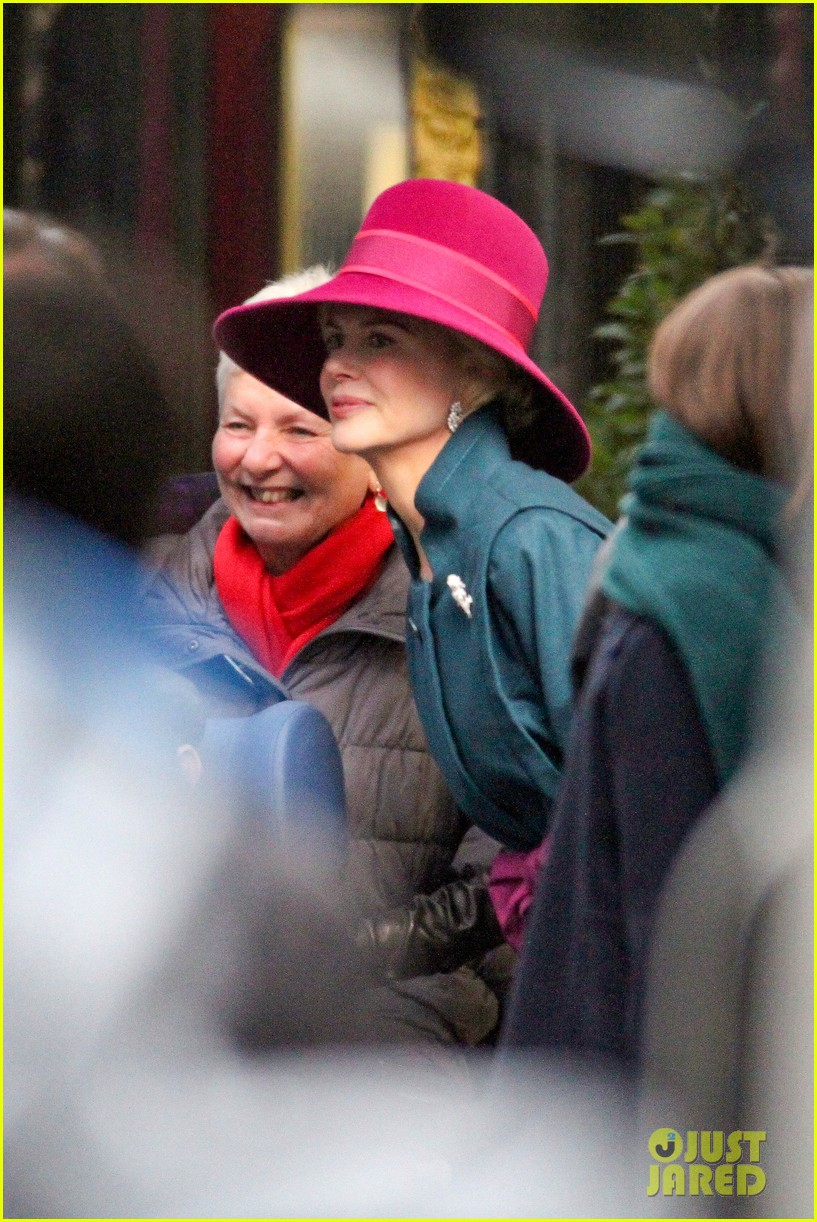 nicole kidman grace monaco set 23