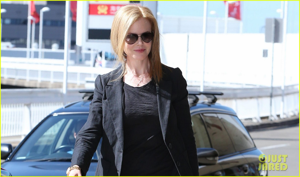 nicole kidman see ya sydney 03
