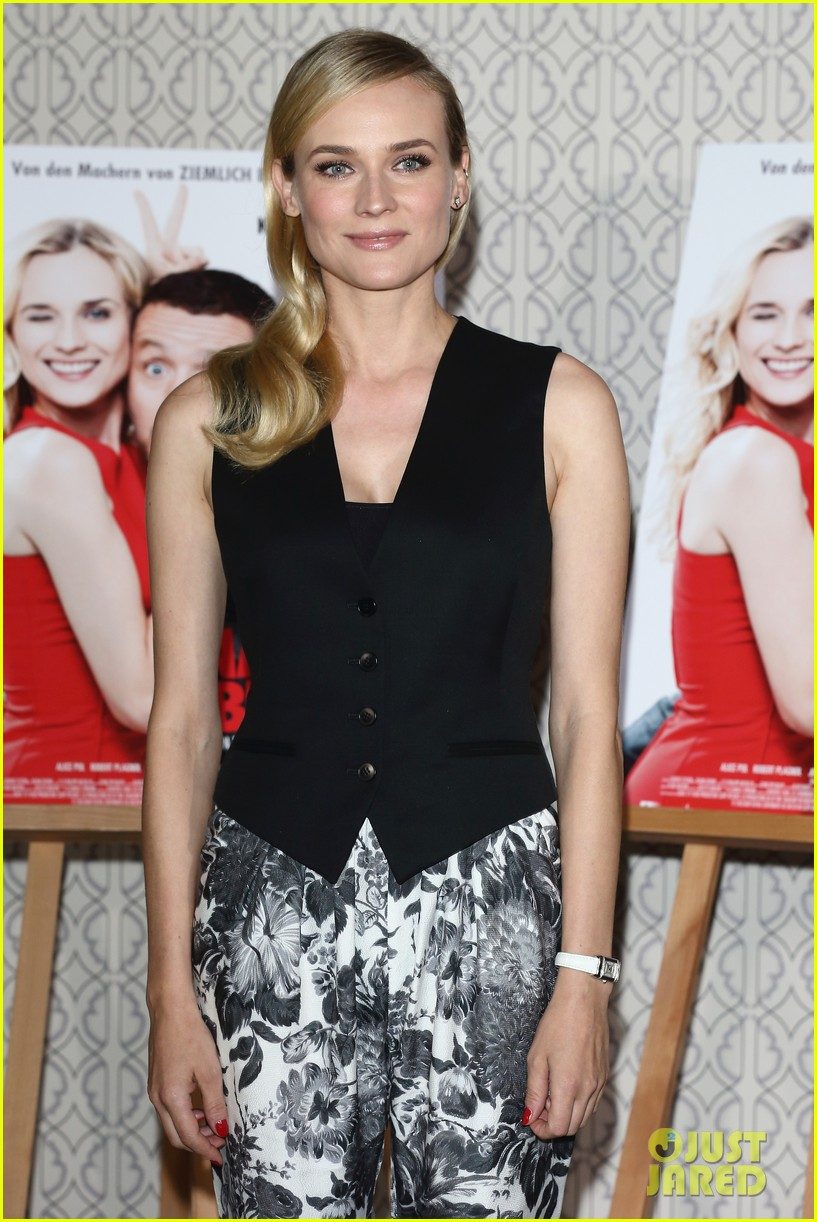 diane kruger der naechste bitte berlin photo call 18