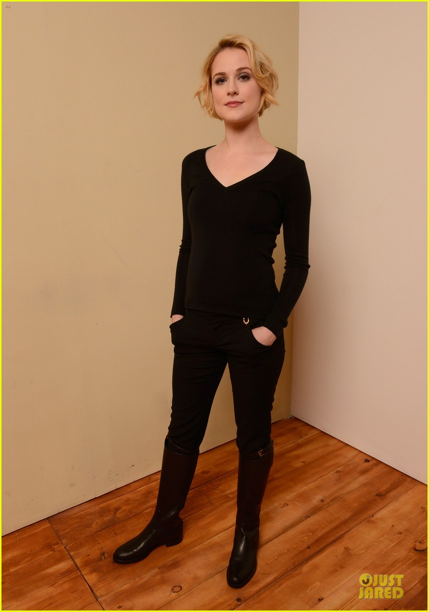 shia labeouf evan rachel wood charlie countryman sundance portrait session 032796938