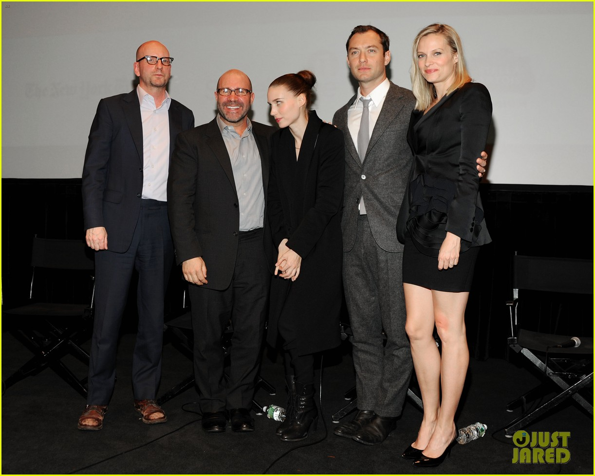 jude law rooney mara side effects special screening 10