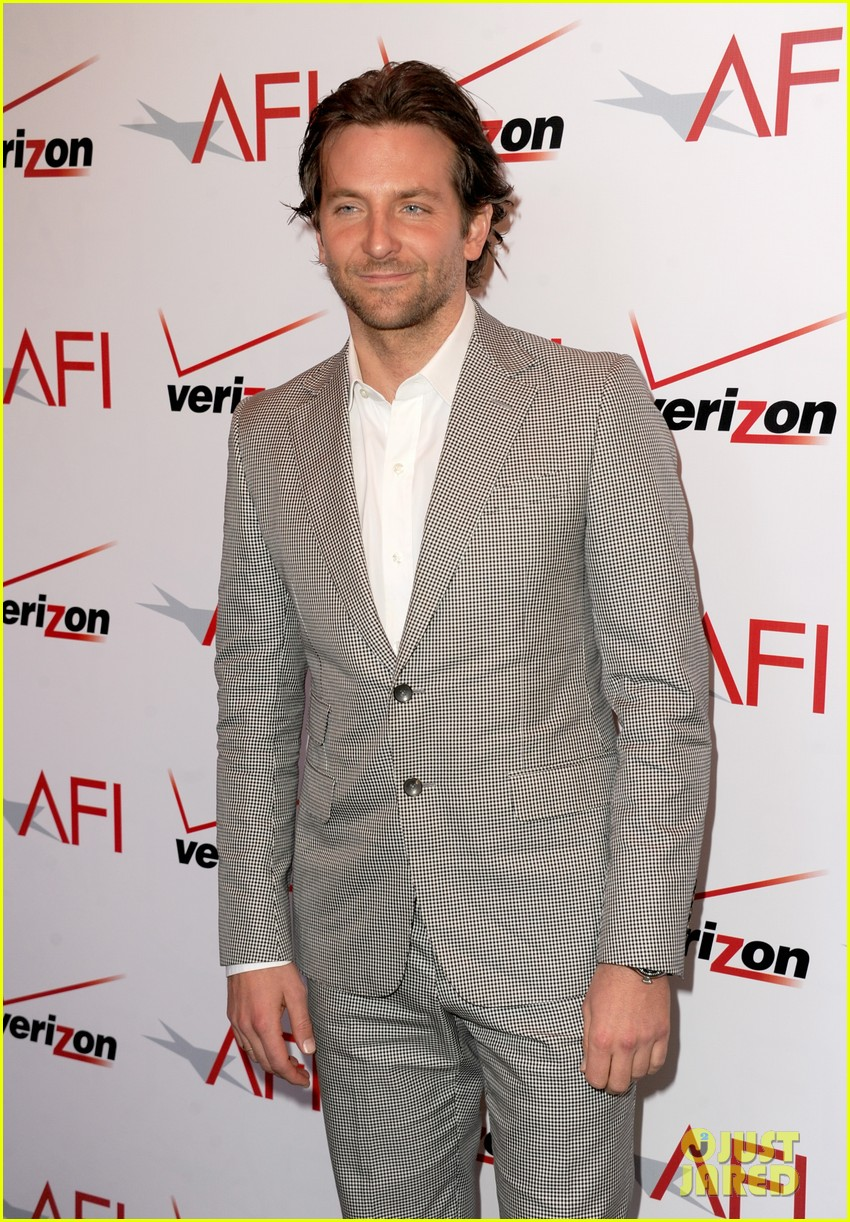 jennifer lawrence bradley cooper afi awards 2013 12