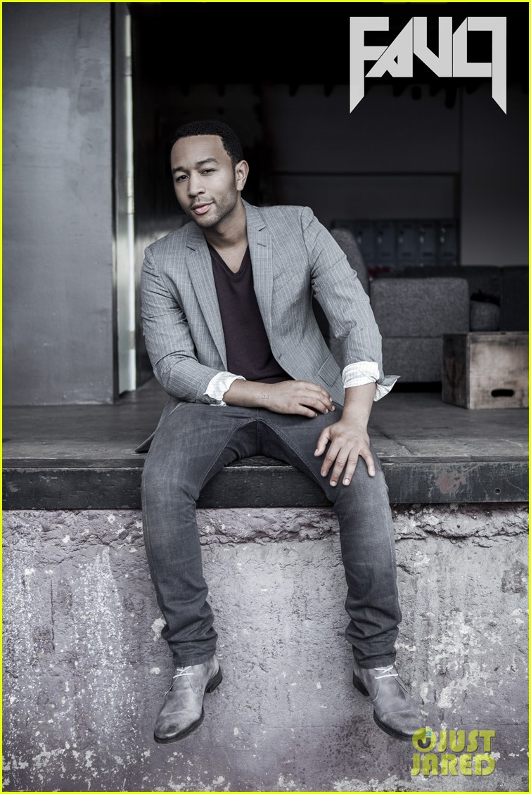 john legend covers fault magazine exclusive video 022796721