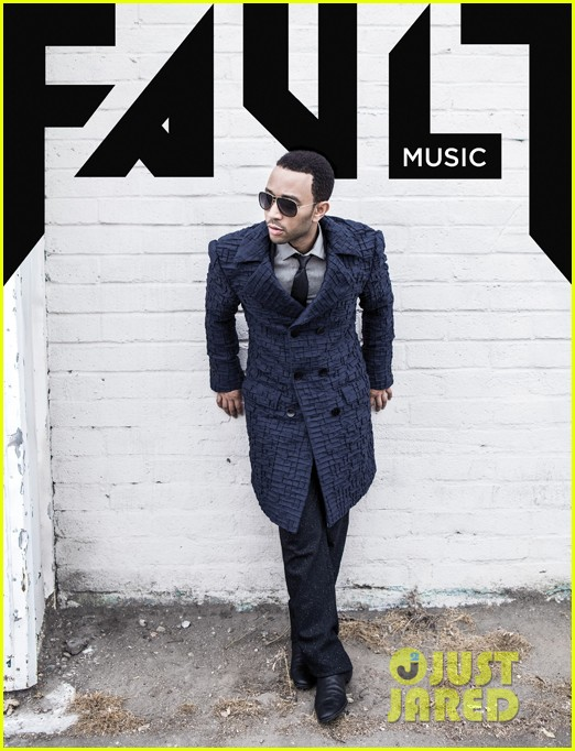 john legend covers fault magazine exclusive video 032796722