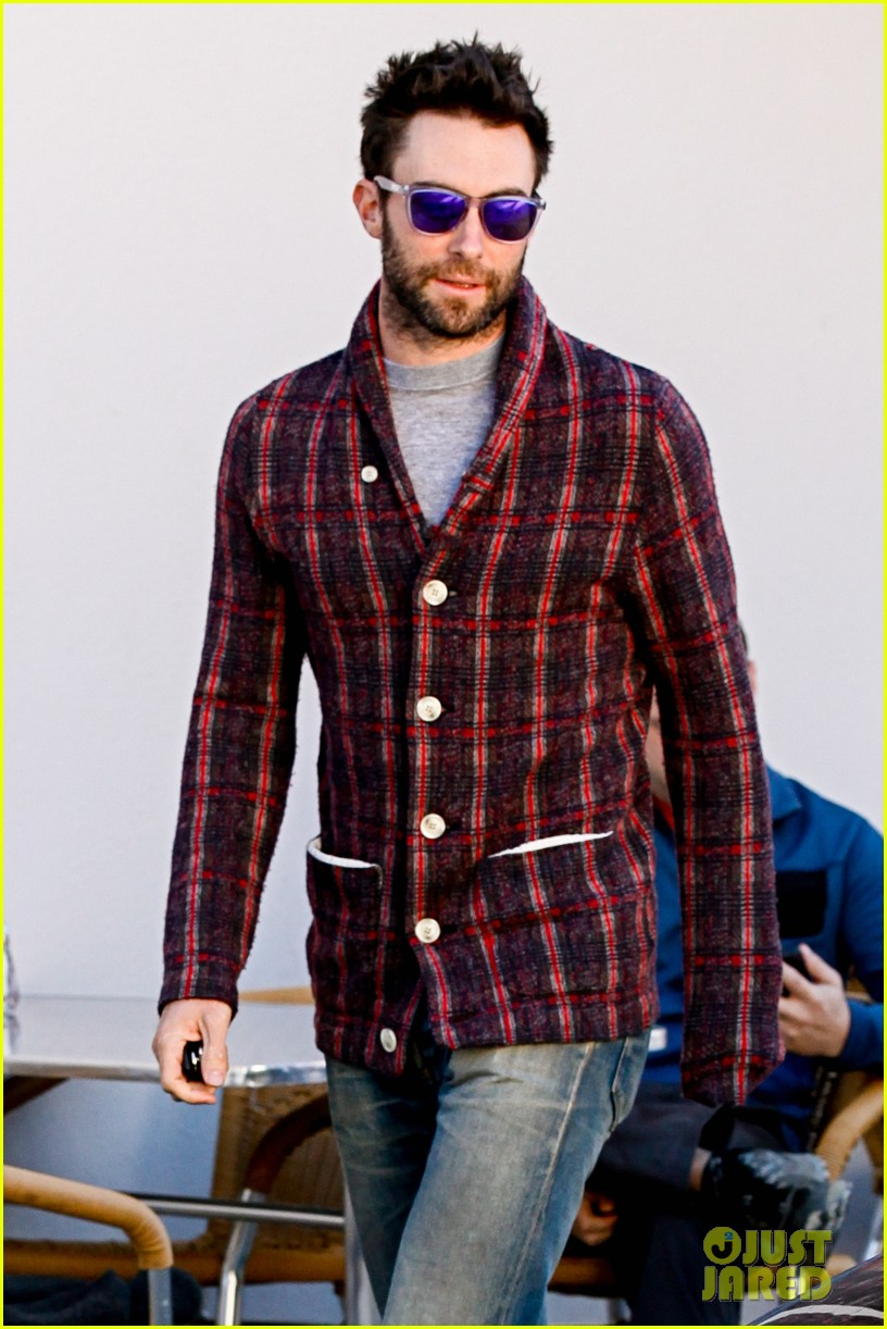 adam levine kmart clothing line in the works 112790628
