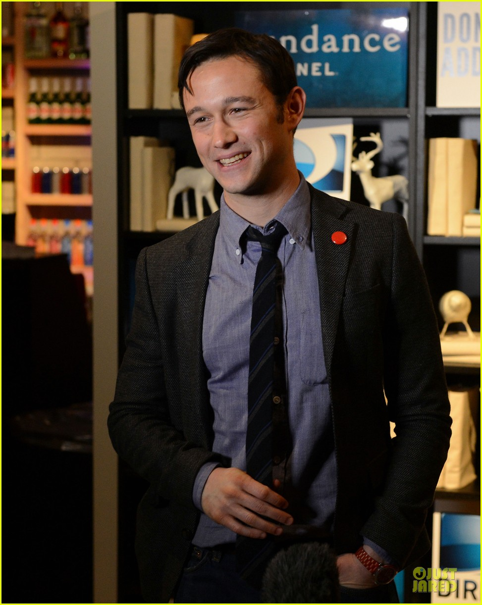 joseph gordon levitt don jon addiction premiere party 012794582