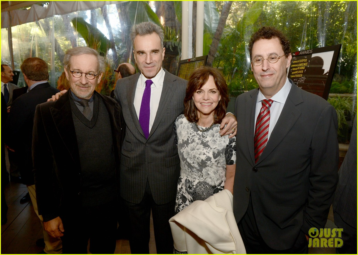 daniel day lewis sally field lincoln cast at afi awards 2013 052789236