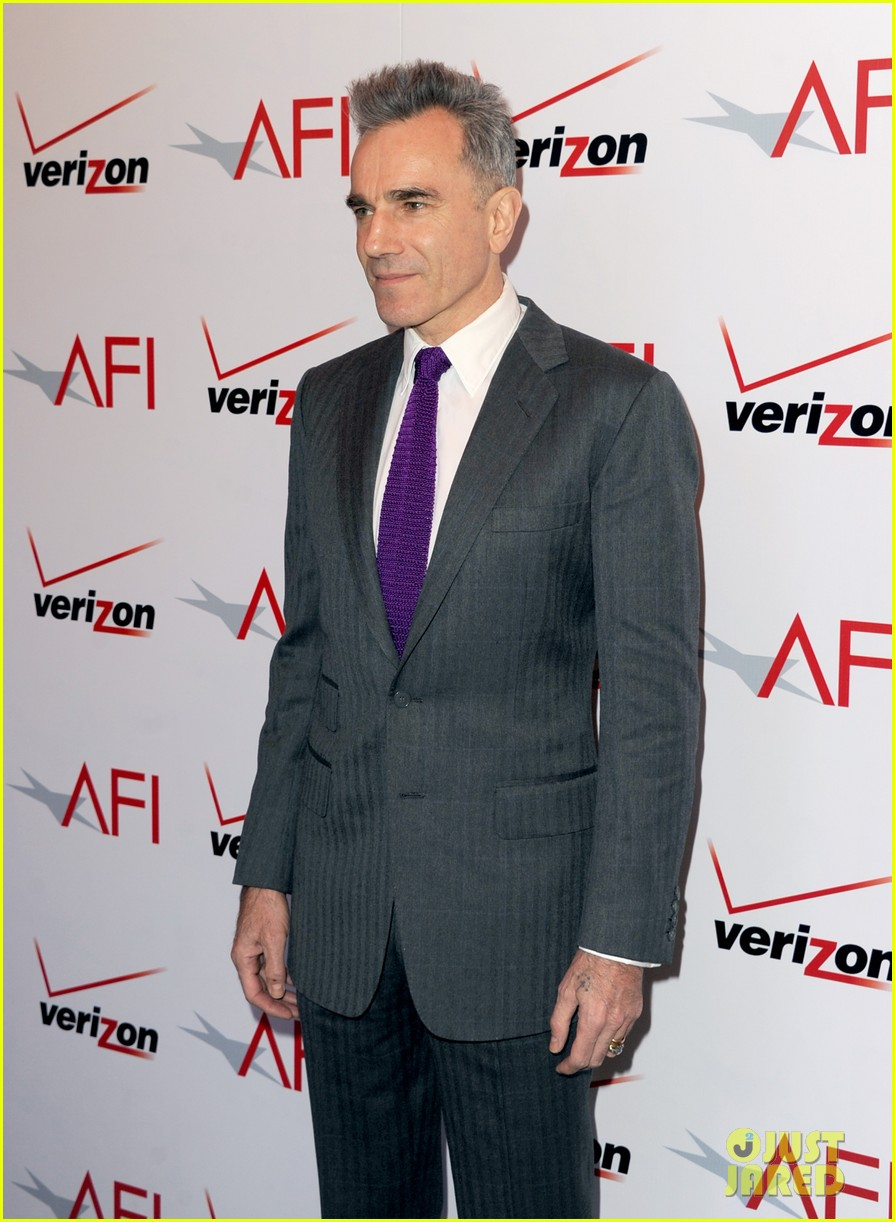 daniel day lewis sally field lincoln cast at afi awards 2013 122789243