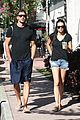 adriana lima chilling with husband marko jaric 01