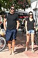 adriana lima chilling with husband marko jaric 06