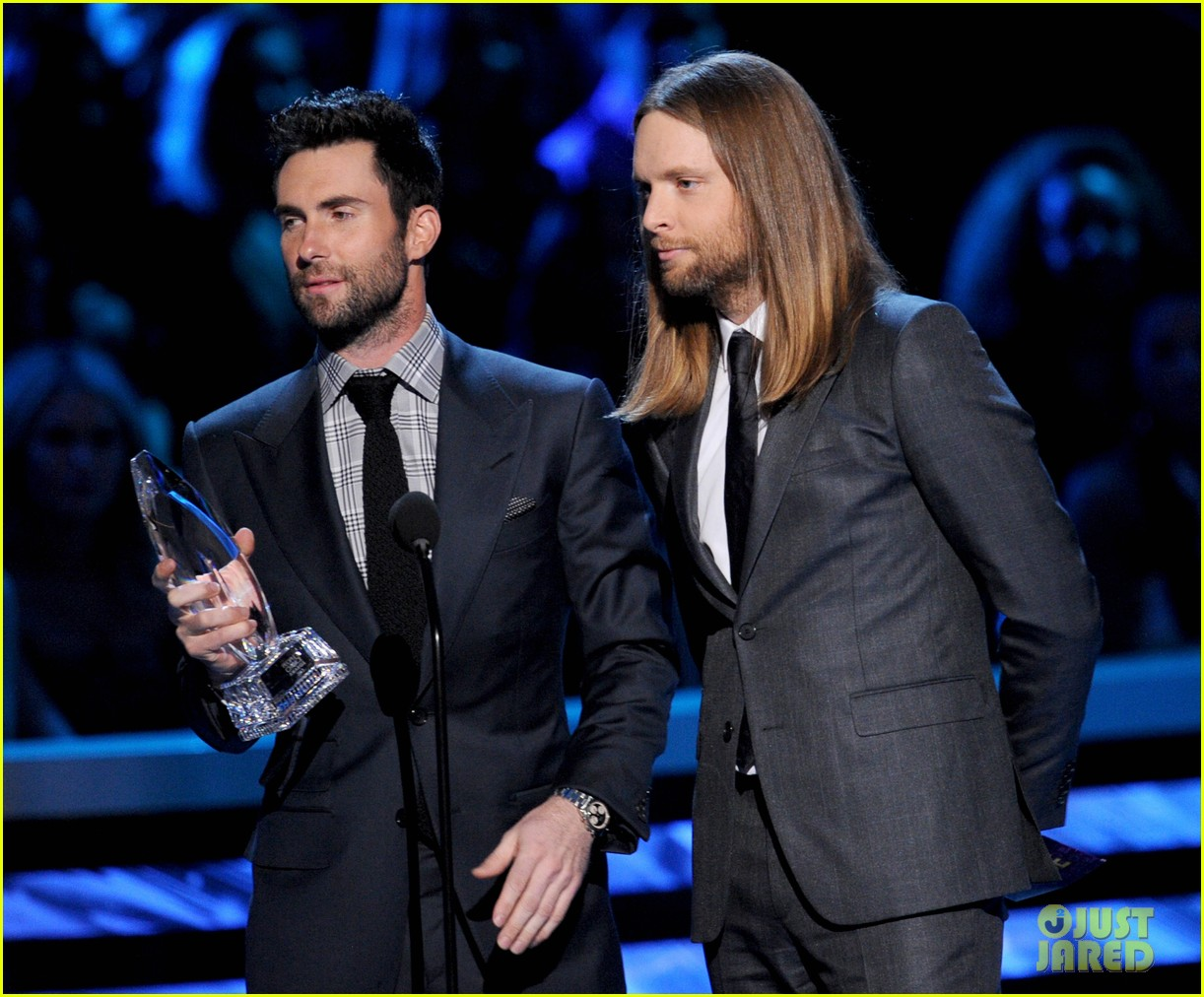 adam levine peoples choice 2013 032787891