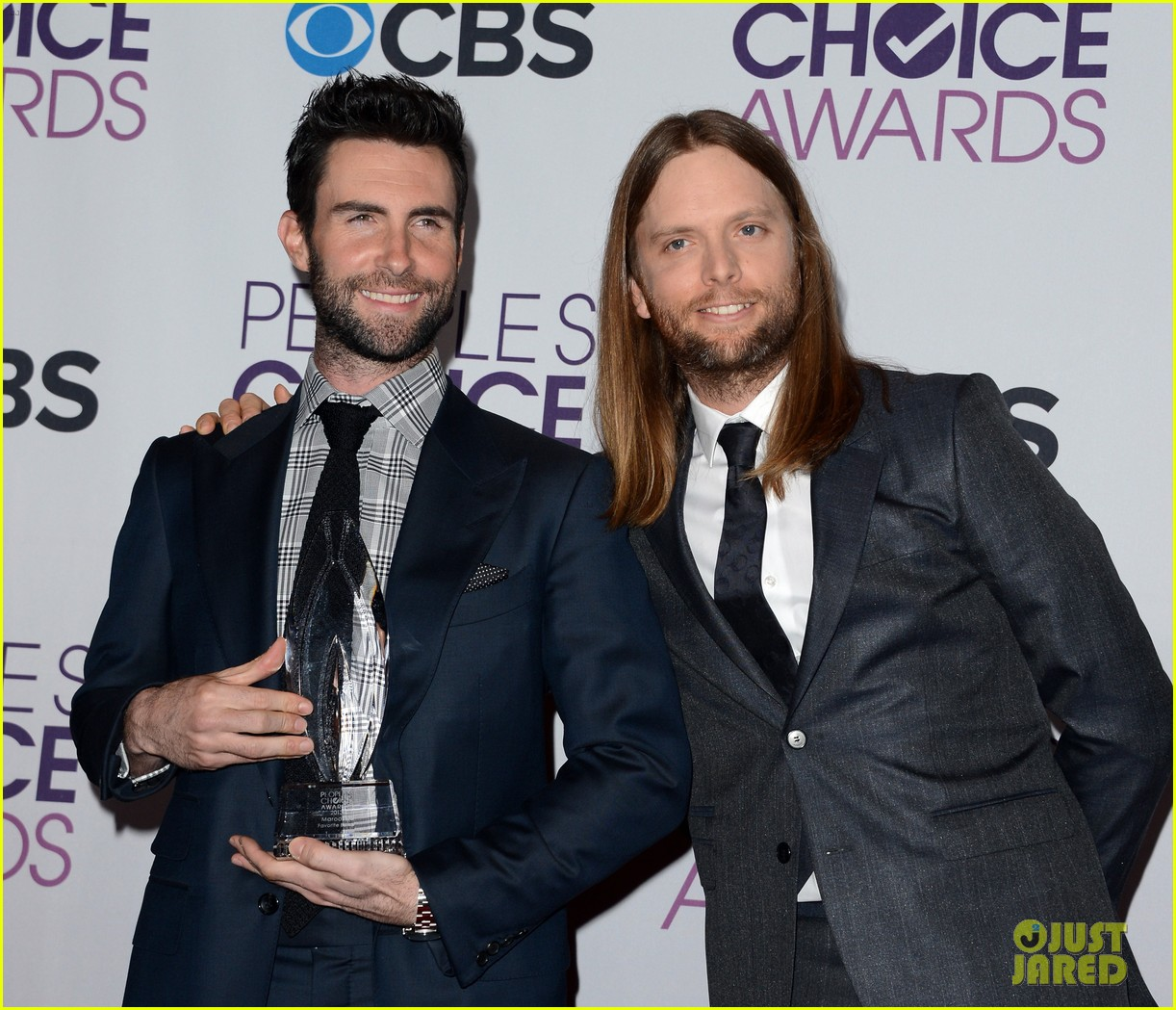adam levine peoples choice 2013 07