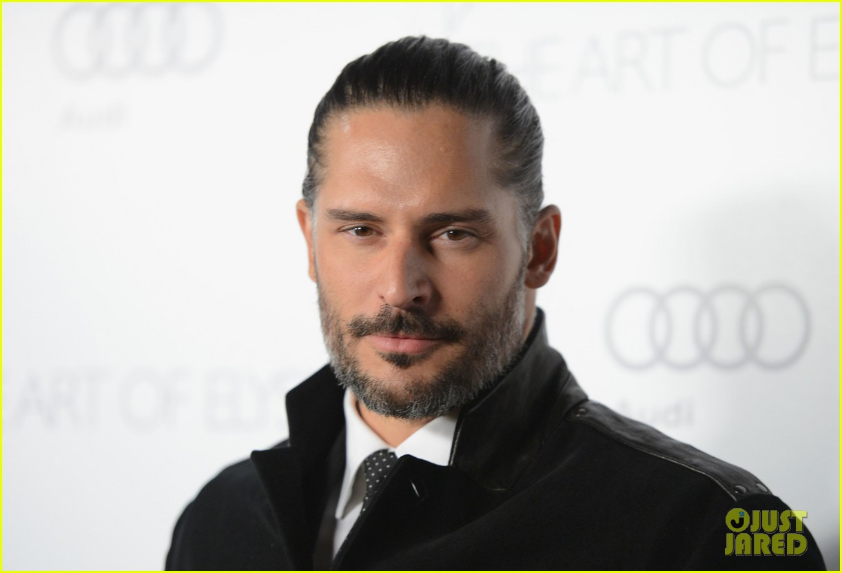 joe manganiello amaury nolasco art of elysium gala 16