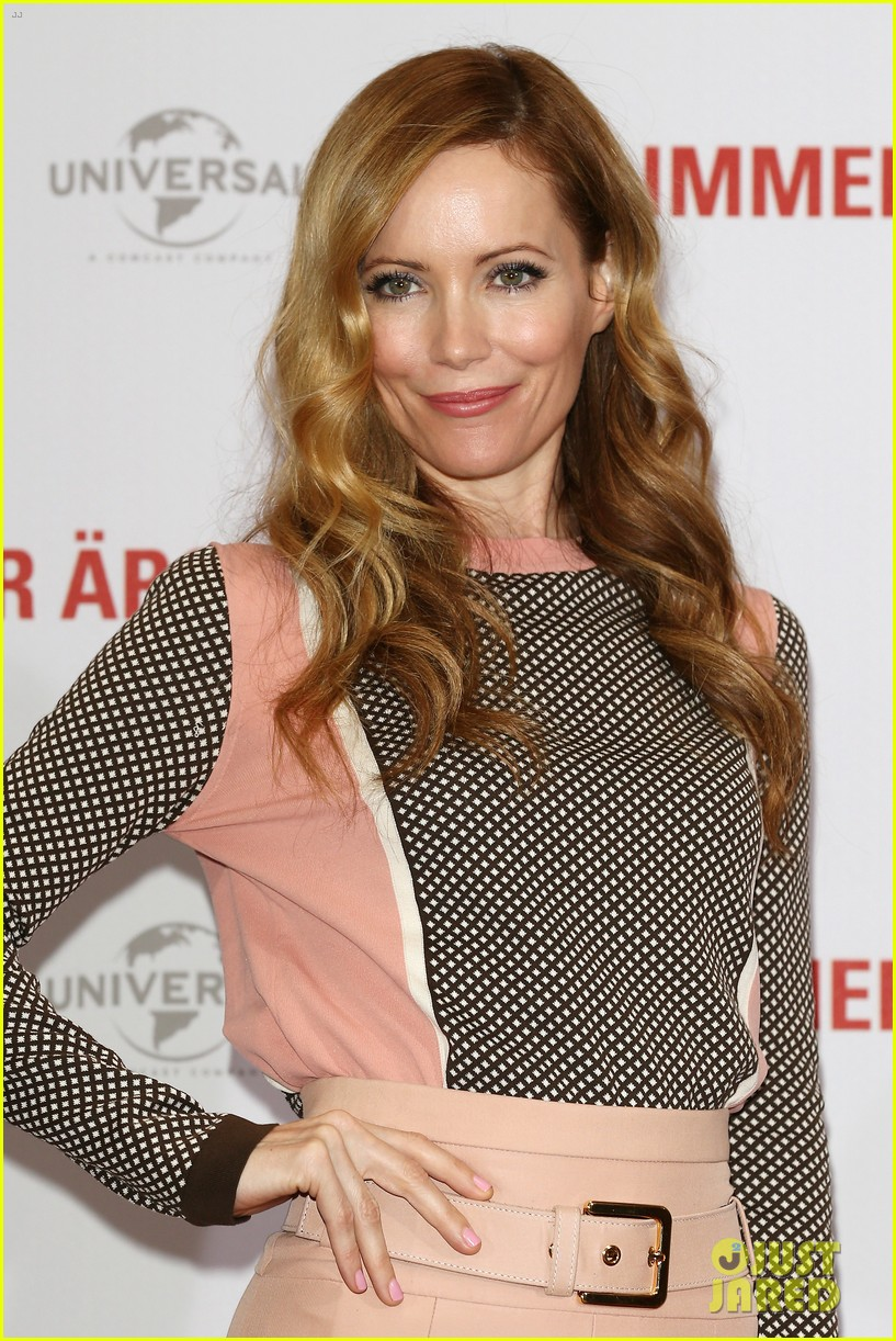 leslie mann paul rudd this is 40 berlin photo call 072801235