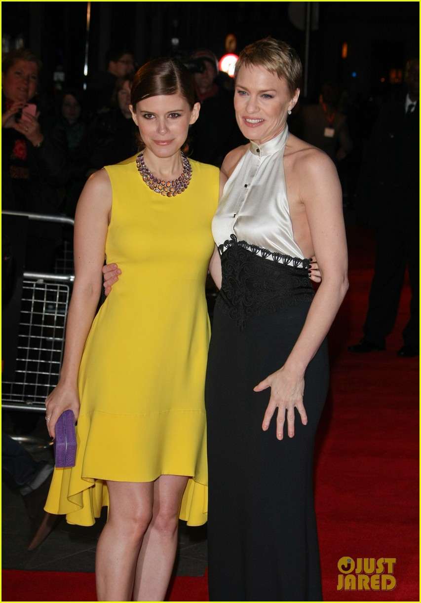 kate mara house of cards netflix premiere 09