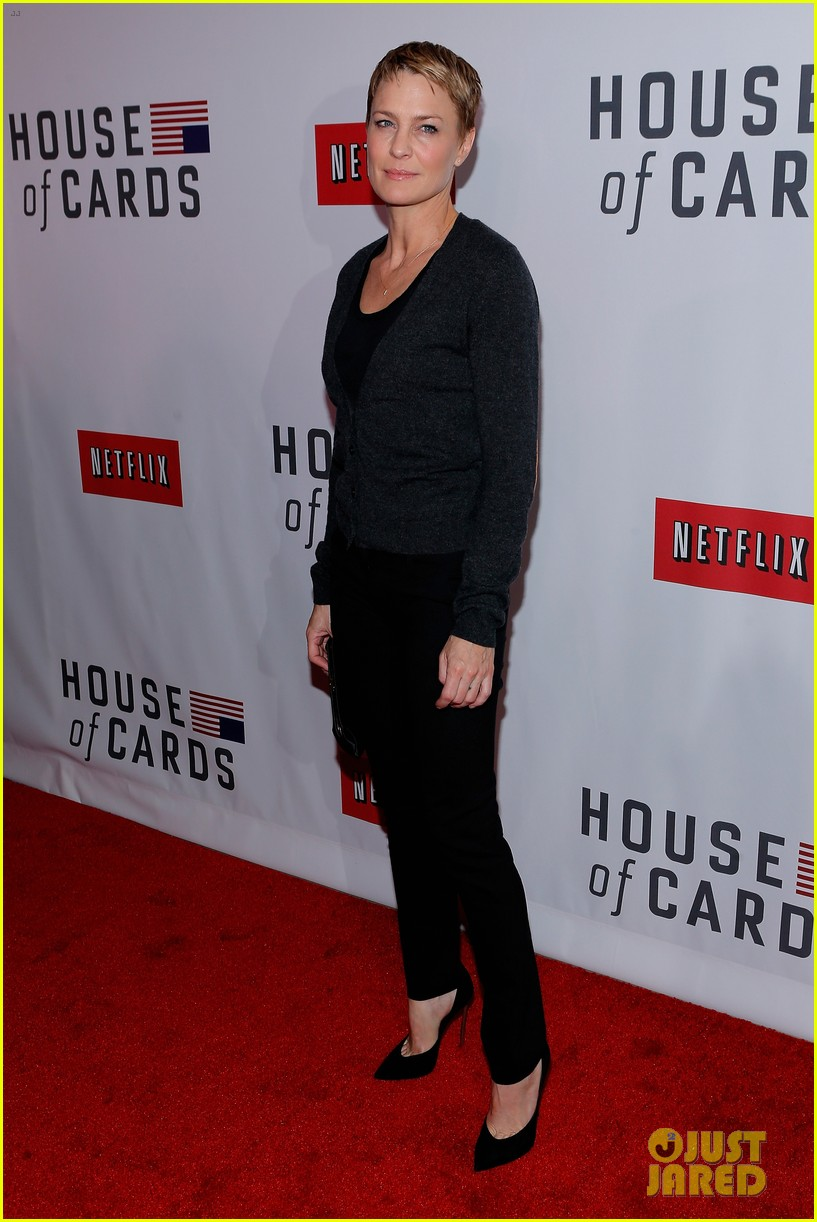 kate rooney mara house of cards new york premiere 052801588