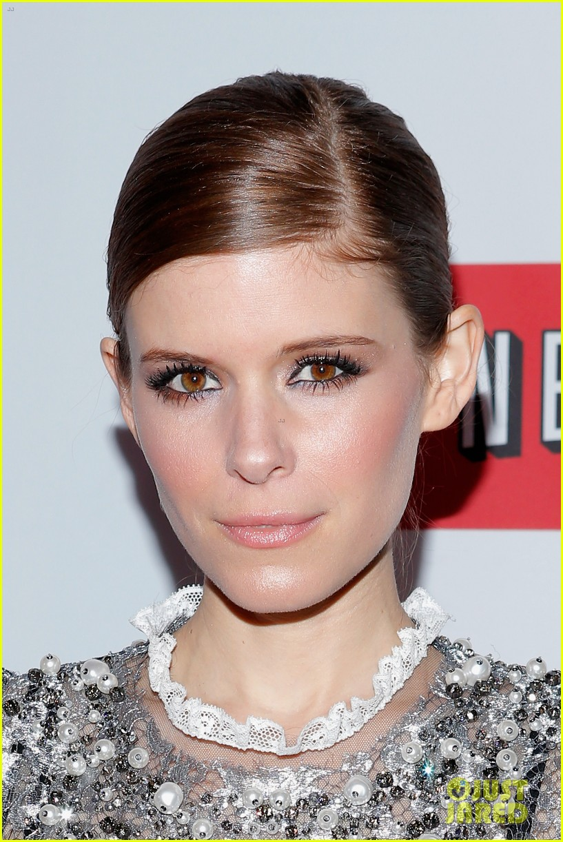 kate rooney mara house of cards new york premiere 08