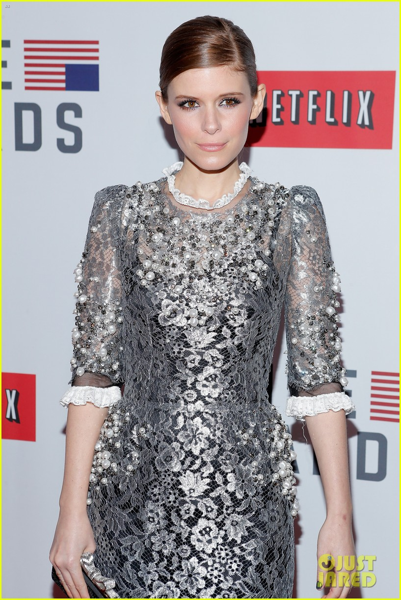 kate rooney mara house of cards new york premiere 092801592