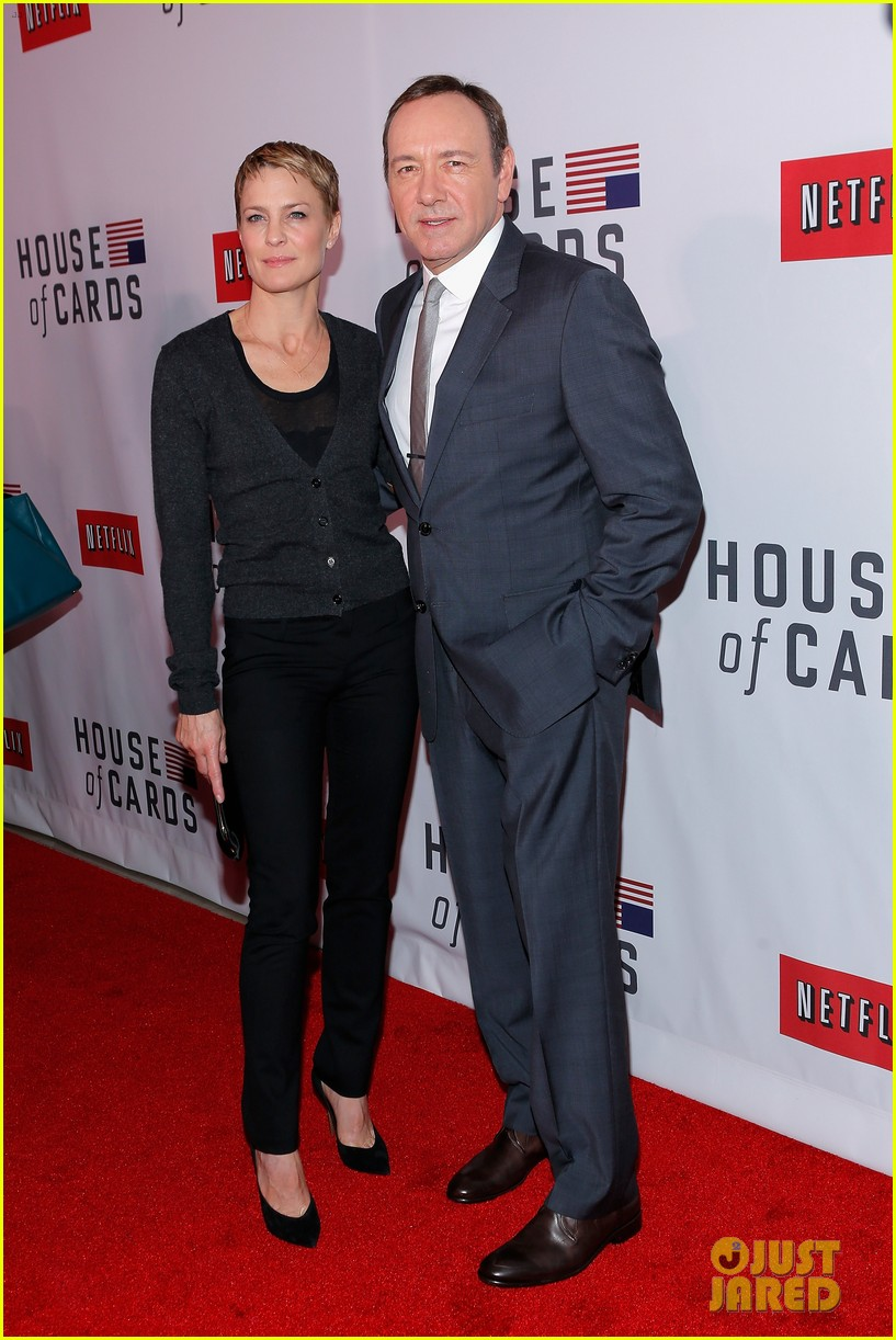 kate rooney mara house of cards new york premiere 11