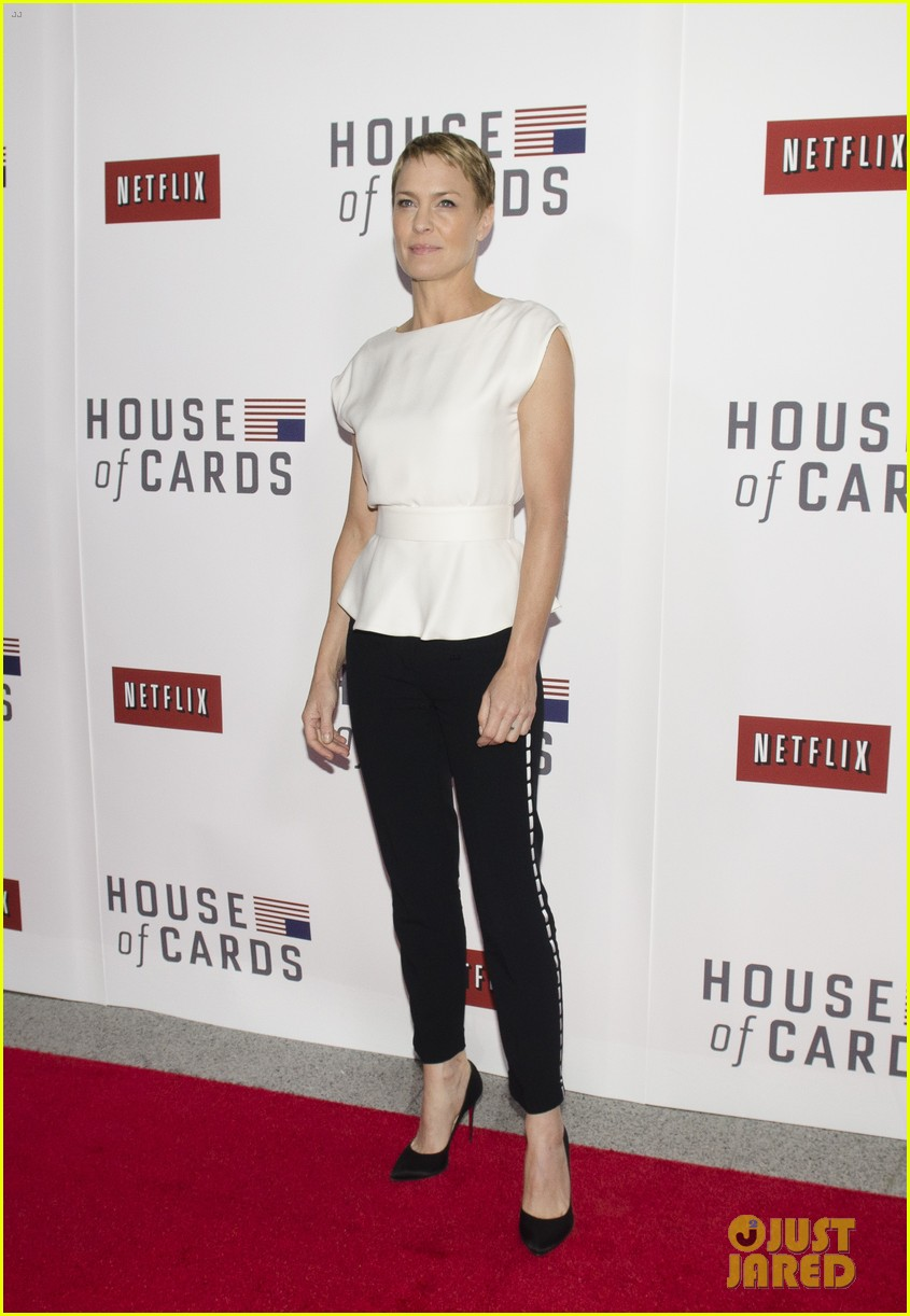 kate mara house of cards screening with kevin spacey 052801223