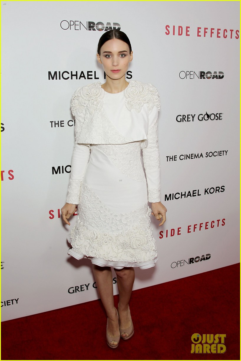 rooney mara channing tatum side effects premiere 162802289