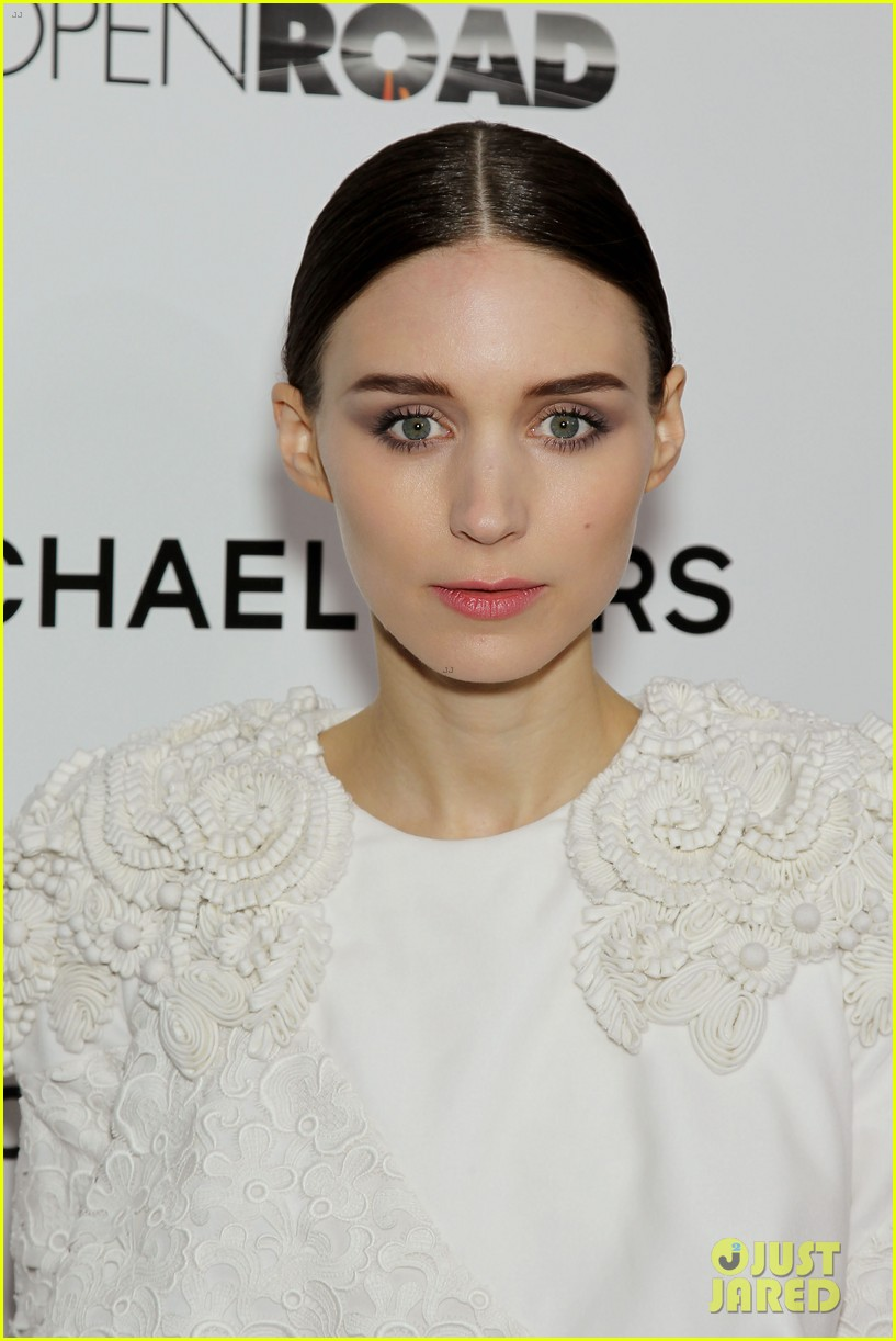 rooney mara channing tatum side effects premiere 17