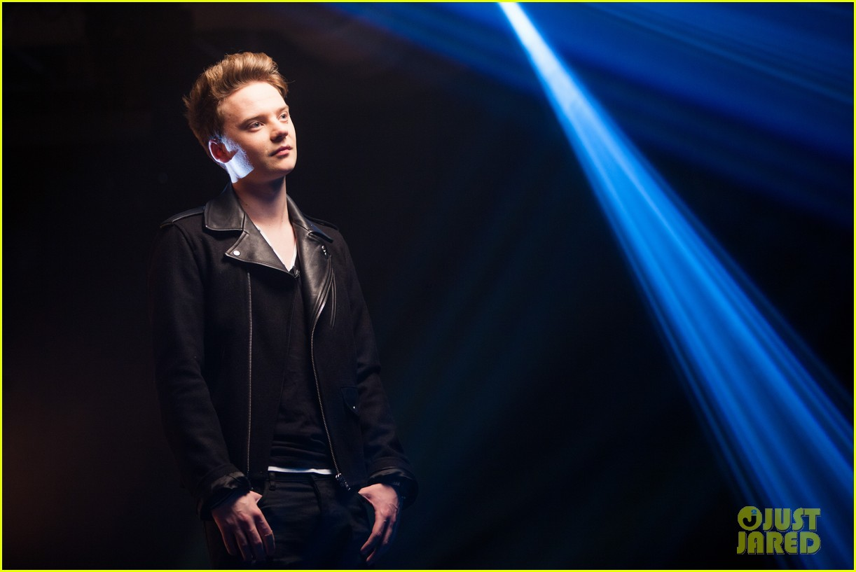 conor maynard i heart radio 042788668