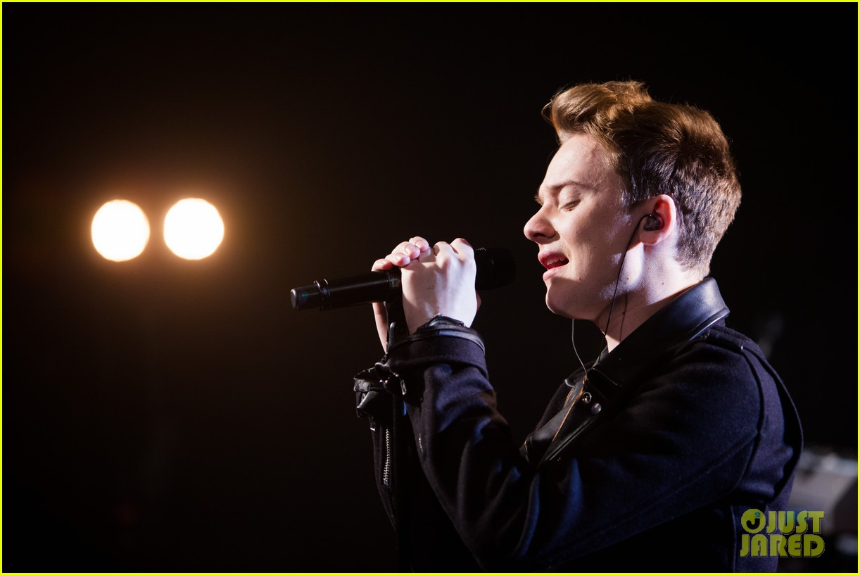 conor maynard i heart radio 062788670