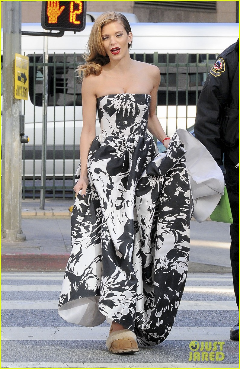 annalynne mccord i could dress up like this every day 122793712