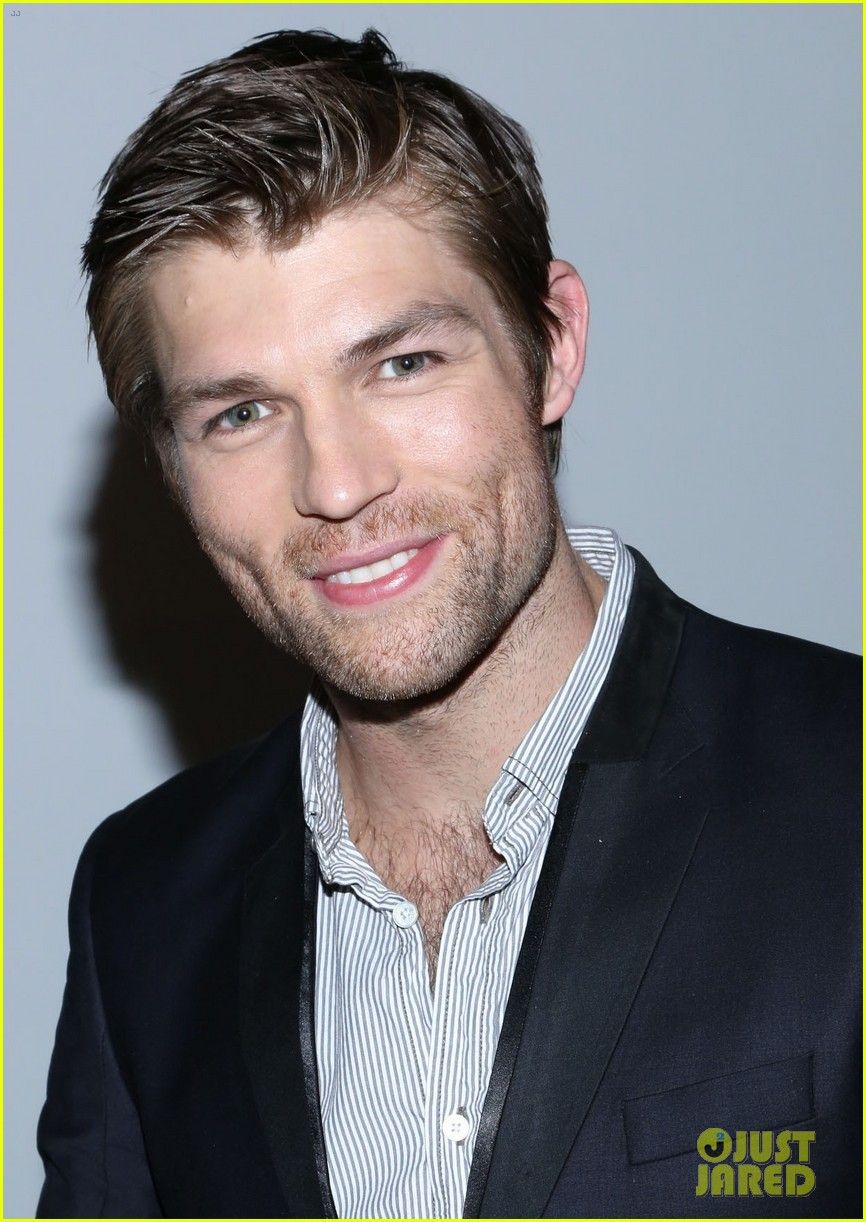 liam mcintyre spartacus war of the damned ny premiere 192798404