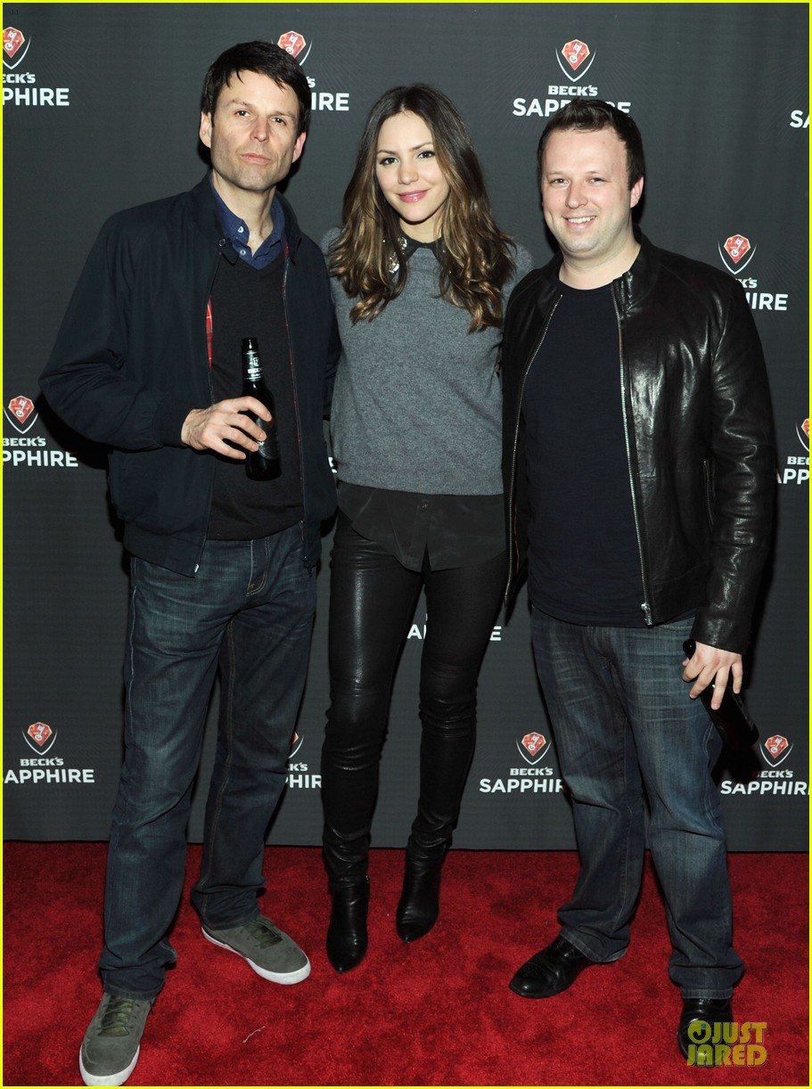 katharine mcphee superbowl nyc celebration 082801135